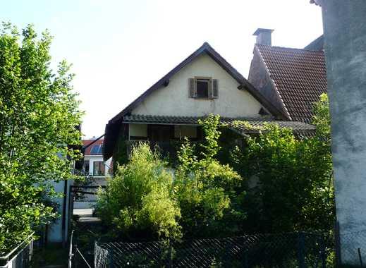 Frei!!! Geräumiges Einfamilienhaus nähe Forchheim in Kunreuth