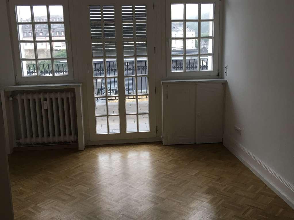 Büro/Balkon