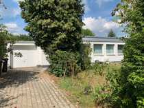 Top Bungalow in ruhiger Lage