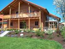 Sonnleitner-Holzhaus Einfamilienhaus