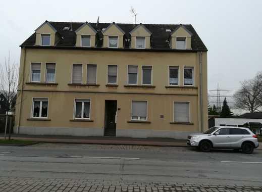 Geräumige 2,5 Zimmer-Wohnung