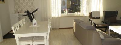 Familienfreundlich - Mit Terrasse und Einbauküche!