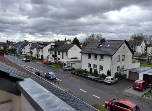 Über den Dächern von Eil