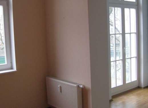 2 Zimmer Wohnung mit Balkon nahe Mauerpark