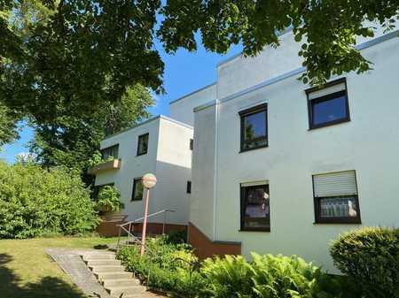 **Wohnen in einem guten Umfeld, 1-ZKB-Appartement direkt in Neusäss...** in Neusäß