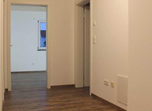 Schöne 2-Zimmer-Wohnung OG mit Balkon