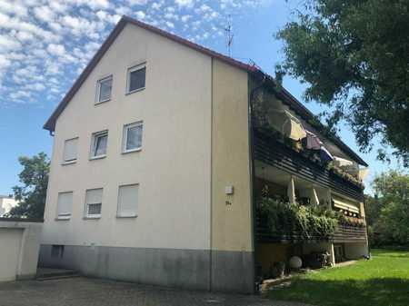 Sehr schöne 3-Zimmer-Dachgeschoss-Wohnung in ruhiger Lage von Nürnberg-Altenfurt in Altenfurt, Moorenbrunn (Nürnberg)