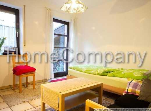 Modern möbliertes Apartment mit separater Küche und eigenem Eingang in zentraler Lage
