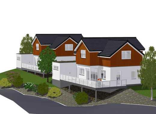 Baugrundstück für ein freistehendes Einfamilienhaus