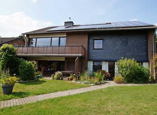 Großzügiges Einfamilienhaus mit ELW in Toplage