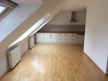 3-Zimmer-Maisonette-Wohnung 100m² mit EBK IN-West in West (Ingolstadt)