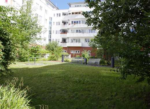 """Helle 2 Raumwohnung mit Balkon in den """"St. Lukas Arkaden"""" zu vermieten!"""
