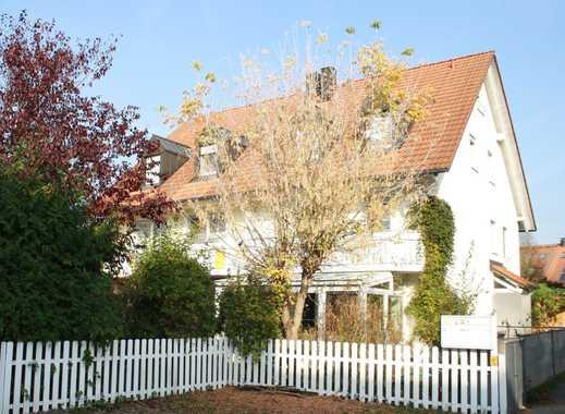 2-Zi-Wohnung in bevorzugter Wohnlage von Hallbergmoos / Goldach