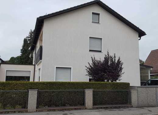 Schönes, sehr gepflegtes Mehrfamilienhaus im Münchener Norden zu verkaufen