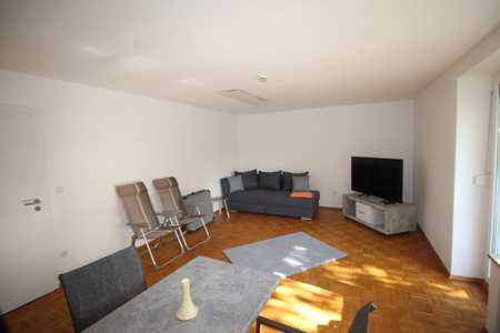 Studenten Wohngemeinschaft gesucht! Möblierte 3 Zimmer Wohnung. in Peter u. Paul (Landshut)