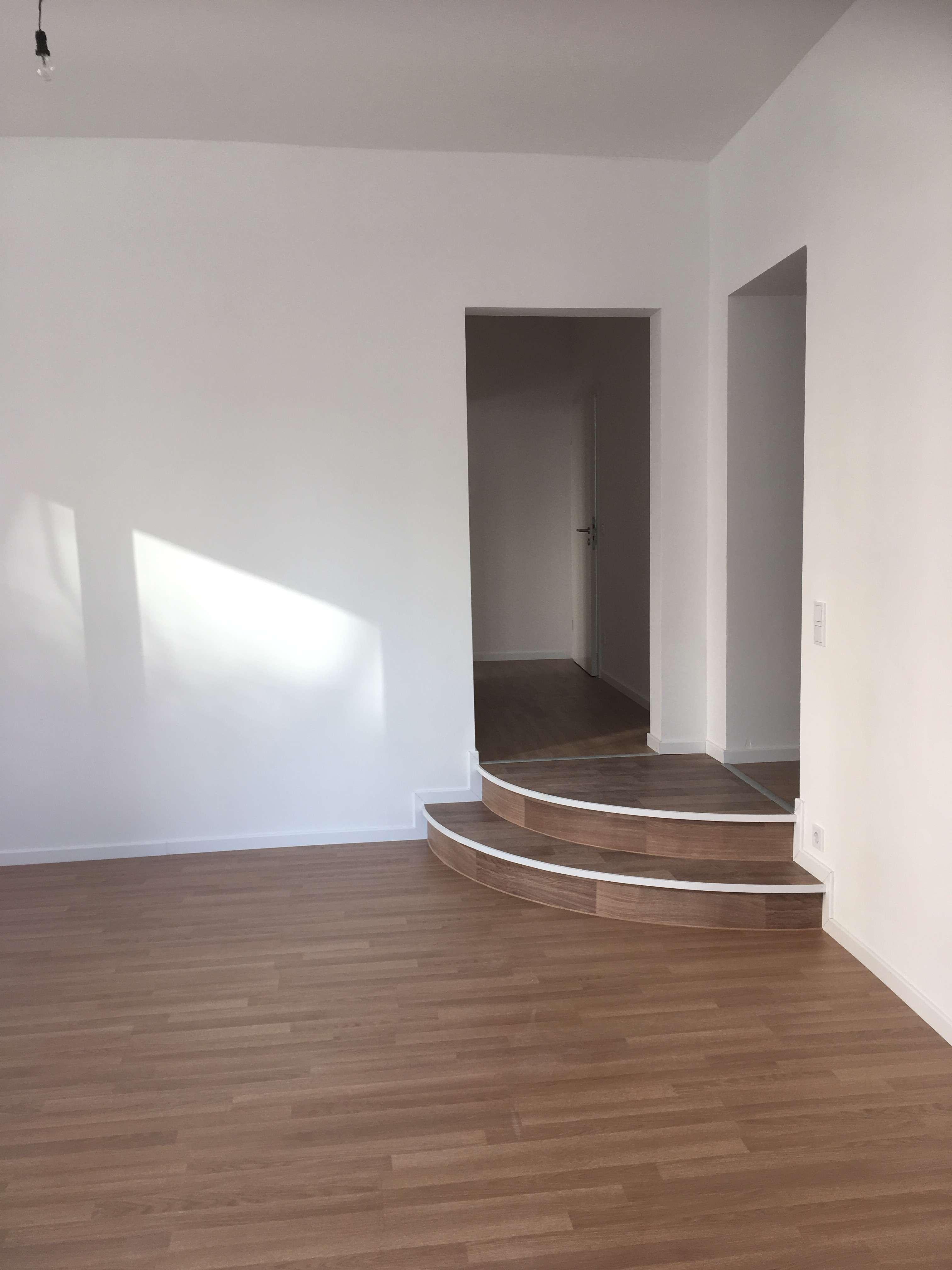 SCHÖNER WOHNEN..Kernsanierte 3 Zimmer Wohnungen in Top-Lage, nähe Citygalerie H2F in Augsburg-Innenstadt