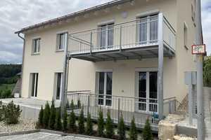 1 Zimmer Wohnung in Kelheim (Kreis)