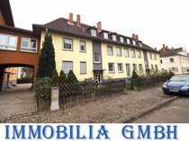 GEMÜTLICH - Schöne 2-ZKB Dachgeschosswohnung in