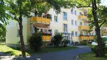 Attraktive und langfristig vermietete Zwei-Zimmer-Wohnung