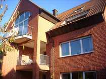 3-Zimmer-Wohnung mit überdachter Loggia und