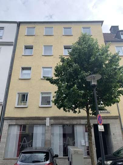 hwg - Große 3-Zimmer-Wohnung mitten in der Hattinger Innenstadt!