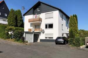 5 Zimmer Wohnung in Siegen-Wittgenstein (Kreis)