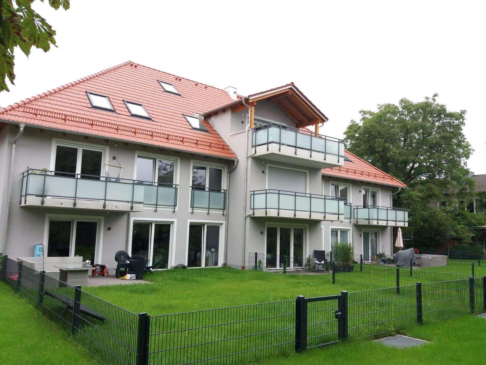 TOP*TOP*TOP*Pärchentraum*Erstbezug*Dachgeschoss-Galerie-Wohnung*Neubau*ruhig und zentral* in Forstenried (München)