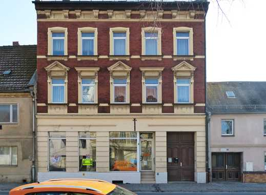 Klassizistisches Stadthaus zum Schnäppchenpreis