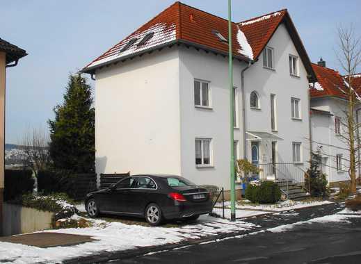 ++++Komfort-Großwohnung über 2 Etagen mit Taunusblick++++