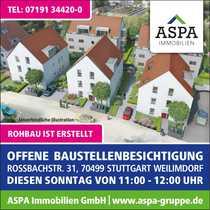 3-Familienhaus in Weilimdorf