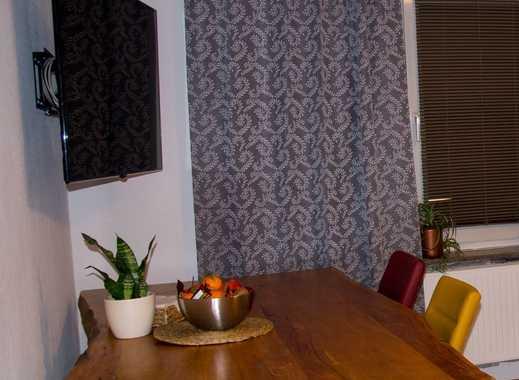 Helle Wohnung mit Balkon auf Zeit in Datteln