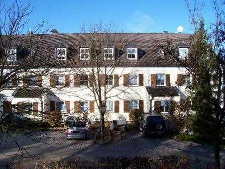 2-Zimmer-Dachgeschosswohnung in idyllischer Lage in Erding in Erding