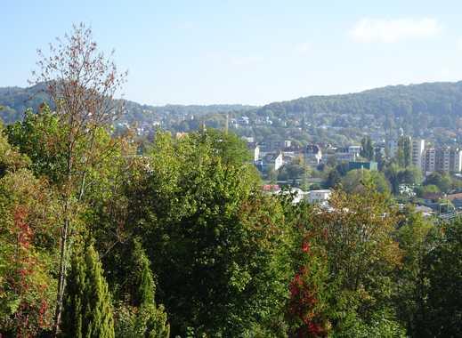 - EFH - mit Einliegerwohnung, unverbaubare Aussicht, Stadtnah von Grün umgeben