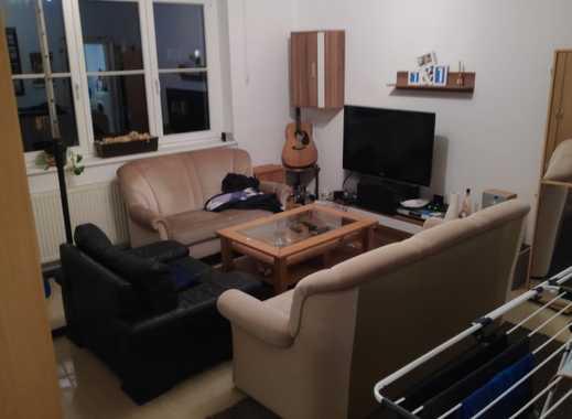 11m2 WG Zimmer mit Wohnzimmer (3er WG)