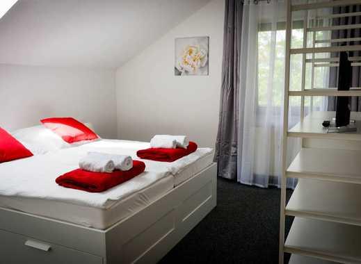 2-Zimmer Wohnung-- zentrale Lage --Deggendorf