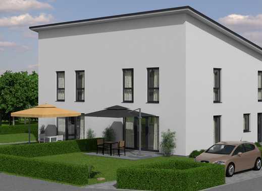 Klassisches Doppelhaus für die junge Familie! 8a