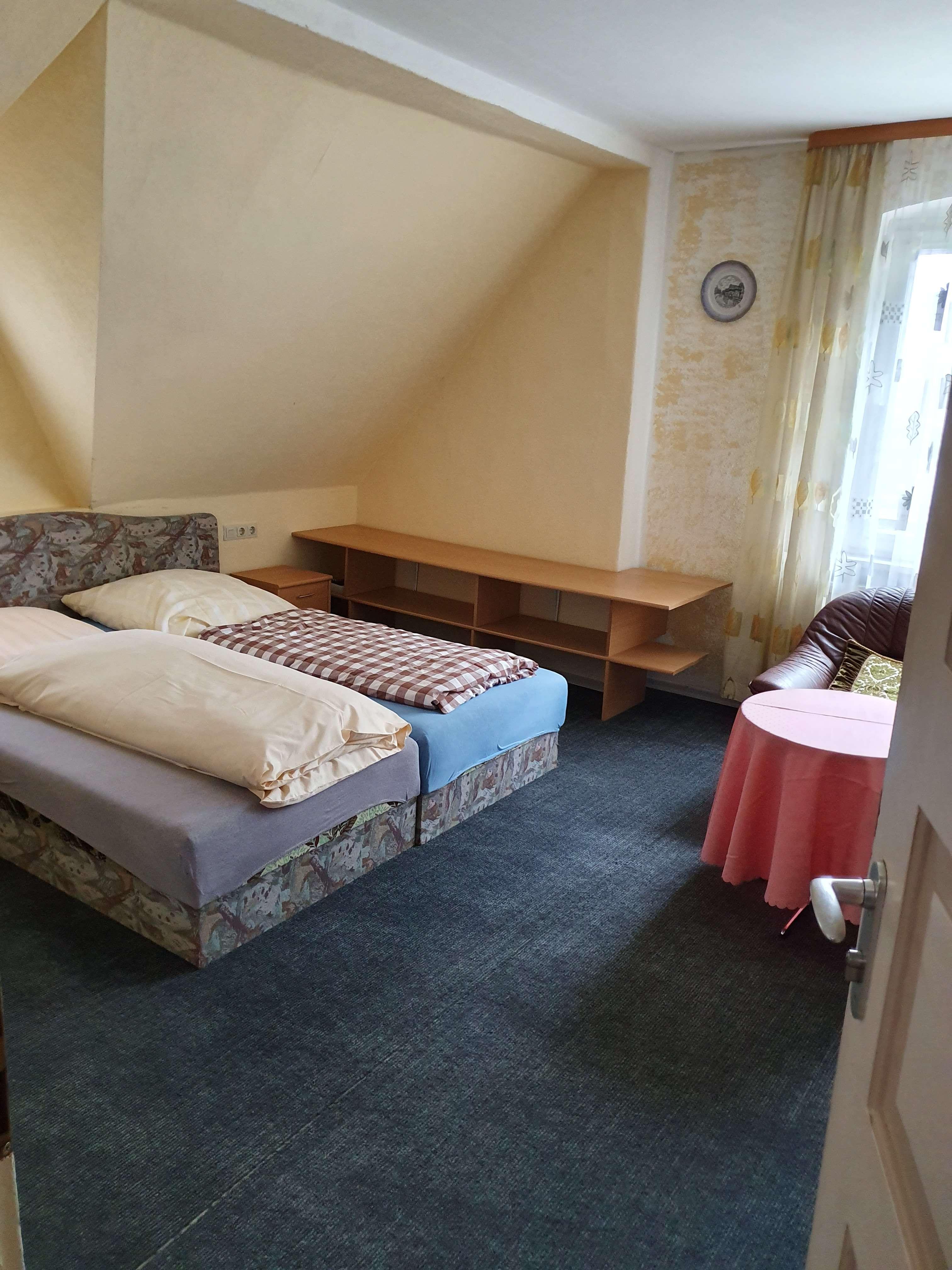 Günstige Wohnung in Top Lage * 1 Zimmer Appartement in