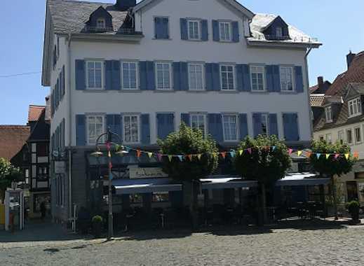 3 Zimmerwohnung am Marktplatz von Butzbach