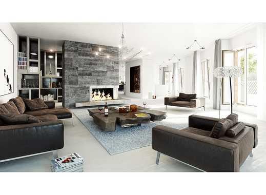 Penthouse München - Luxuswohnungen bei ImmobilienScout24