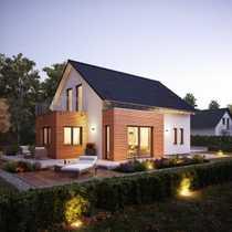 Provisionsfrei Haus und Grundstück in