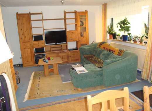 Bayreuth Stadtrand, großzügige 1-Zi.-Wohnung mit Balkon, Wfl. ca. 49 m²