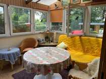 Wunderschöner Familiensitz Wochenendhäuschen mit Garten