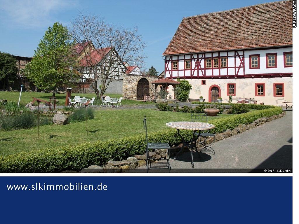 Haus kaufen in Gotha (Kreis) - ImmobilienScout24