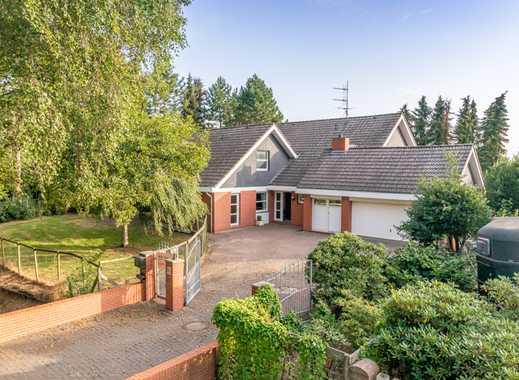 ***Raumwunder in Grasberg, freistehendes Einfamilienhaus im Bungalowstil mit Erweiterungspotential.