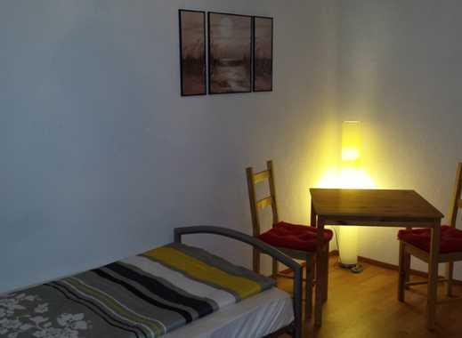 +++ möbliertes Zimmer in Erfurt zu vermieten +++