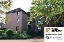 Großzügige 2-Zimmer-Wohnung in Langenhagen sucht