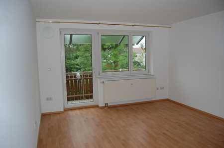 Schöne 2 Zimmerwohnung in ruhiger und gepflegter Wohnanlage in Göggingen H2F in Göggingen