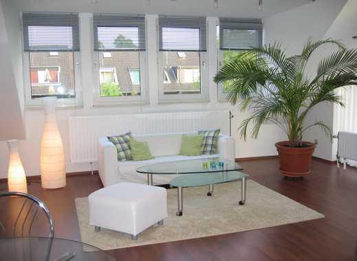 Wunderschöne Dachgeschoss-Wohnung zu vermieten