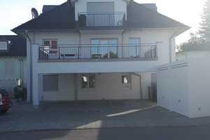 5 Zimmer Wohnung in Fürstenfeldbruck (Kreis)
