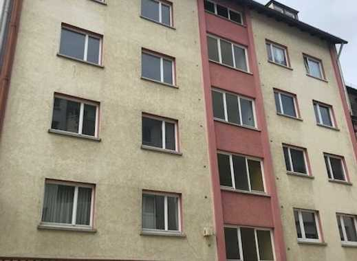 Pirmasens Wohn-/Geschäftshaus, Stadtmitte